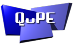 QuPE - a rich internet application for quantiative proteomics
